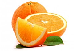 Oranges for EATING
