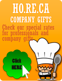 Horeca and Company gifts